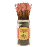 Peace of Mind™ - 10 Wild Berry® Incense sticks