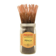 Peach - 10 Wild Berry® Incense sticks