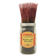 Sizzlin' Bacon™ - 10 Wild Berry® Incense sticks