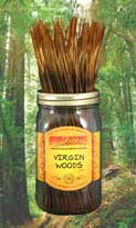 Virgin Woods™ - 10 Wild Berry® Incense sticks