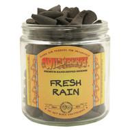 Fresh Rain - 10 Wild Berry® Incense cones