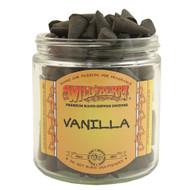 Vanilla - 10 Wild Berry® Incense cones