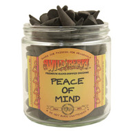 Peace of Mind™ - 10 Wild Berry® Incense cones