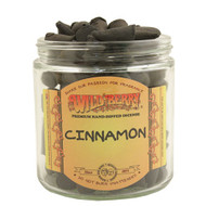 Cinnamon - 30 Wild Berry® Incense cones