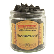 Tranquility - 10 Wild Berry® Incense cones
