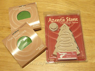 Christmas Tree Azenta® Incense Burner Kit + Powder *SALE*