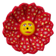 Fimo Sun Celestial Incense Burner