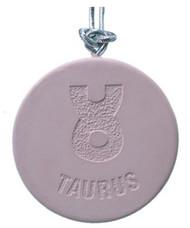 Taurus Zodiac Diffuser/Air Freshener (Vanilla) *SALE*