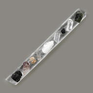 Radha's Wand Selenite Synergy Wand
