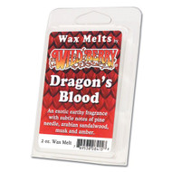 Dragon's Blood - Wild Berry® Wax Melt