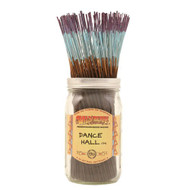 Dance Hall Wild Berry brand incense sticks