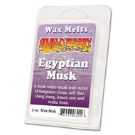 Egyptian Musk - Wild Berry® Wax Melt