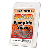 Pumpkin Spice - Wild Berry® Wax Melt