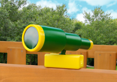 Looney Telescope