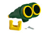 Exploded view of Jumbo Binoculars from Plan-It-Play.