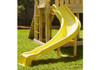 Alt lifestyle view of Yellow Side Winder Slide from Plan-It-Play.
