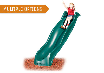 Studio view of Speedwave Slide from Plan-It-Play.