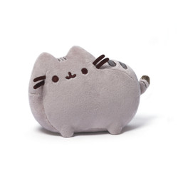 Pusheen Gray, Small