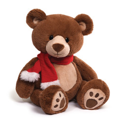 Twinkie Holiday Bear, Medium