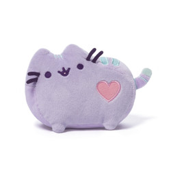 Pusheen Pastel Purple