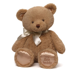 My First Teddy Tan, Large