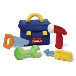My First Toolbox Playset