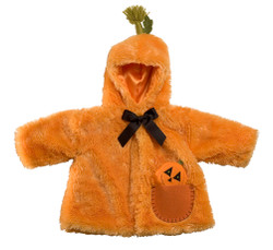 Pumpkin Infant Coat