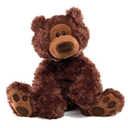Philbin Bear Brown, Small