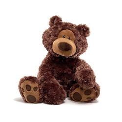 Philbin Bear Brown, Large