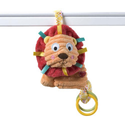 Happi Baby Lion Activity Toy