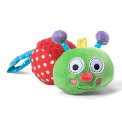 Happi Baby Caterpillar Activity Toy
