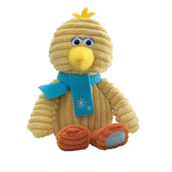 Corduroy Holiday Big Bird