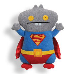 DC Comics Superman Babo