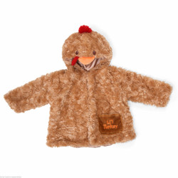 Turkey Infant Coat