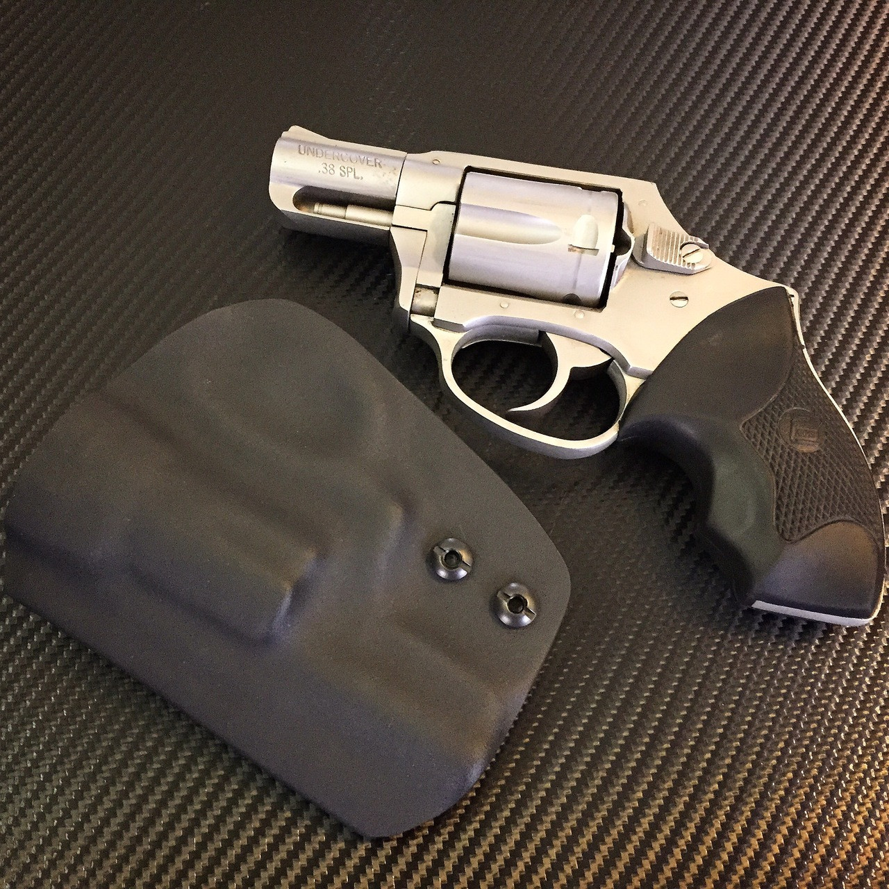 Ultimate Concealment IWB Holster