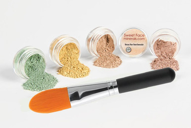 Sample Size Concealer and Corrector Kit