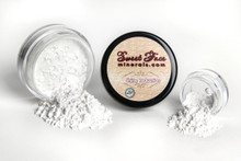 Shine Reduction Powder: Individual Jars