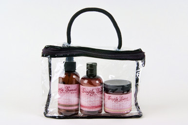 Large 4 ounce Kit with Bag