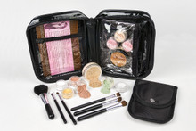 15 Piece Deluxe Starter Kit with Case & Brush