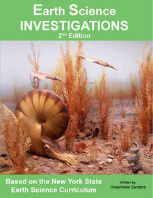 Earth Science INVESTIGATIONS Based on the NYS Earth Science Curriculum - 2nd Edition