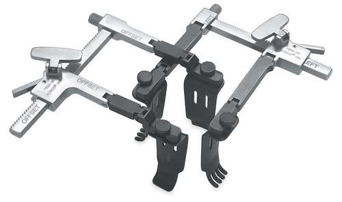 Koros® Black Belt™ Cervical Retractor Frame