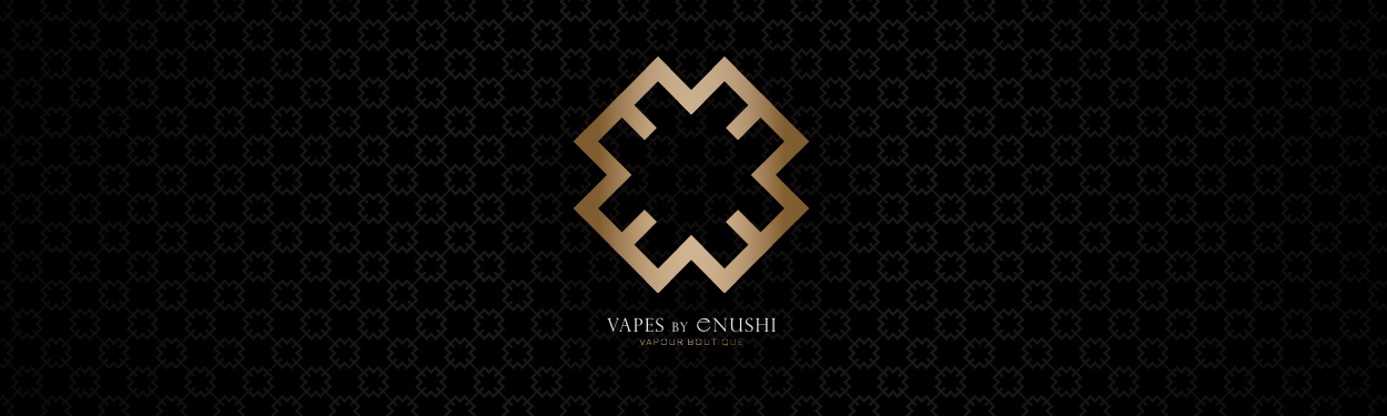 Vapes by Enushi vapour boutique is a Greater Toronto Area vape store