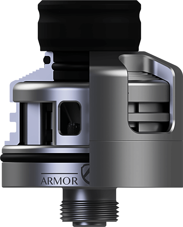 Armor Engine RDA by Armor Mods