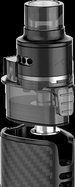 OXVA Origin X L-Shaped RDTA RBA