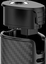 OXVA Origin X 510 Adapter Connector