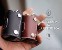 BelugaVape - Le Blouson for Vaponaute's La Petite Box