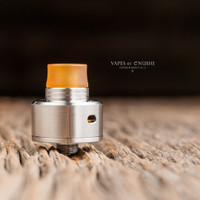 "Boost Lab - ""Shift-BF Batch 2"" Bottom Feed Rebuildable Atomizer"