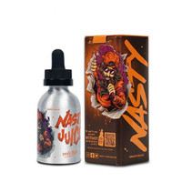 "Nasty Juice  - ""Devil Teeth (Low Mint) (60mL)"""