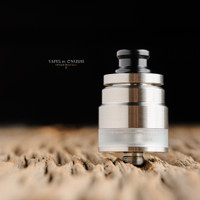 "DDP Vape - ""DDP One - Batch 2"" RTA"