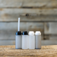 "I'M Infinity Mods x SunBox - ""Cappy V4"", 6mL Silicone Bottle Kit"